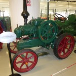 Traktorresa Tjeckien 036