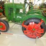 Traktorresa Tjeckien 038